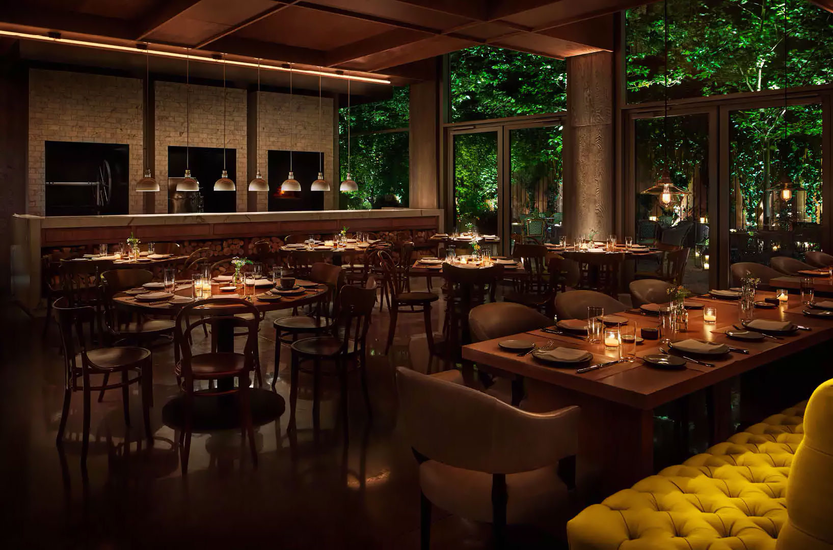Public Hotel New York City An Ian Schrager Hotel