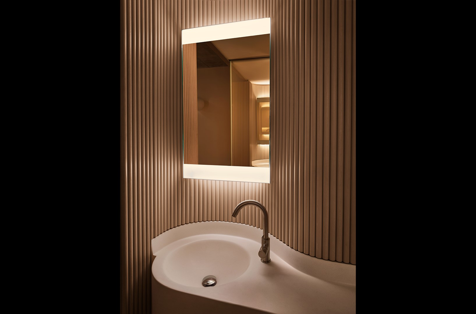 PUBLIC Hotel New York City An Ian Schrager Hotel Queen - Public bathrooms nyc